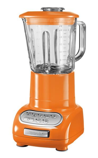 Standmixer Orange