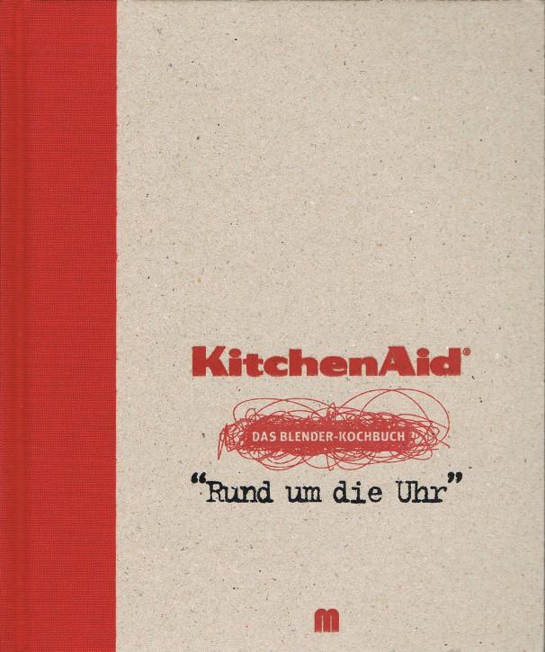 Kochbuch für Blender / Standmixer