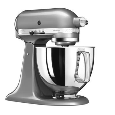 KitchenAid 175 Kontur-Silber
