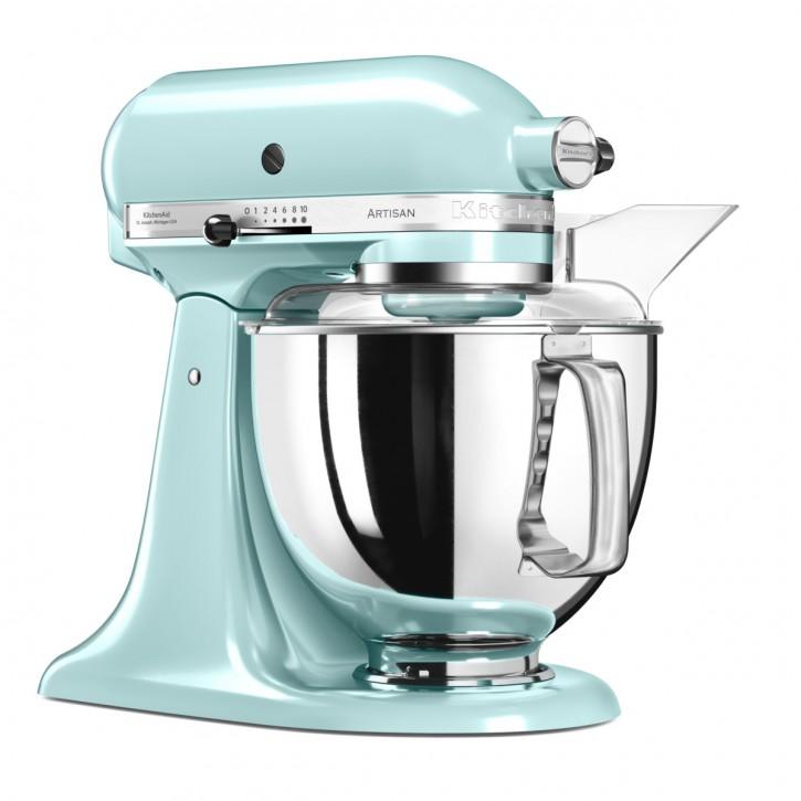 Küchenmaschine KSM185 Azurblau