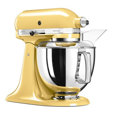 KitchenAid 175 Pastellgelb
