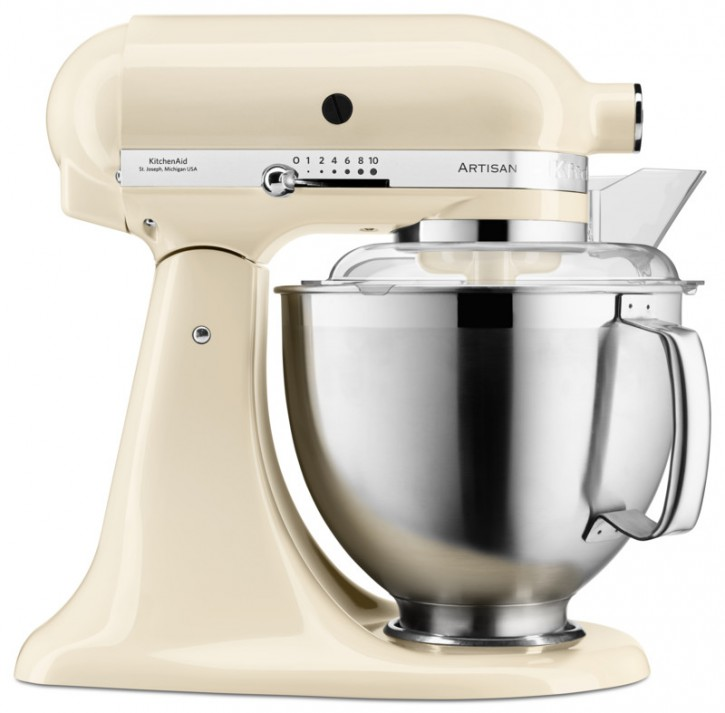 KitchenAid 185 Creme