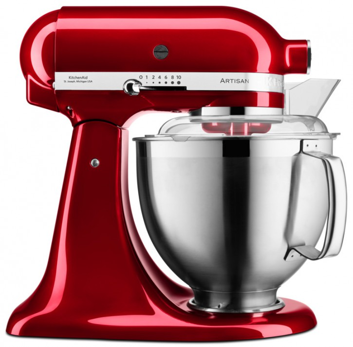 KitchenAid 185 Liebesapfelrot
