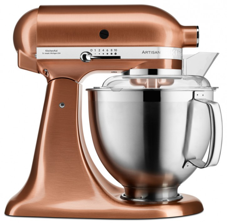 KitchenAid 185 Kupfer