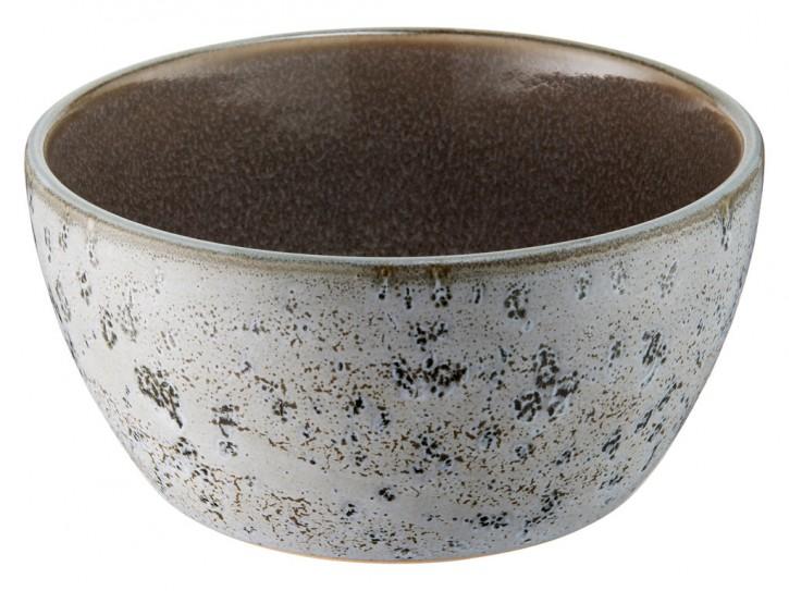 Bowl grey/grey 12 cm