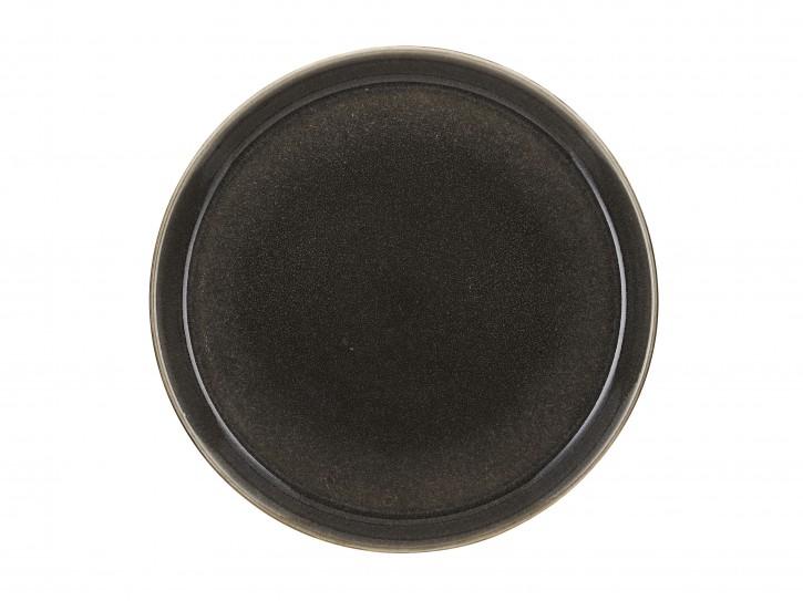 Speiseteller Grau 27cm