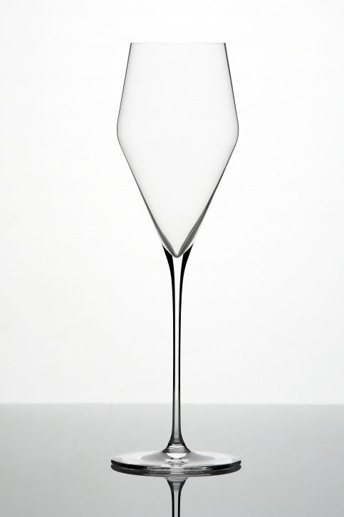 Zalto Glas - Champagner