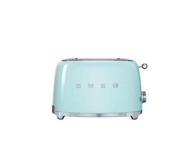 SMEG Toaster Pastellgrün