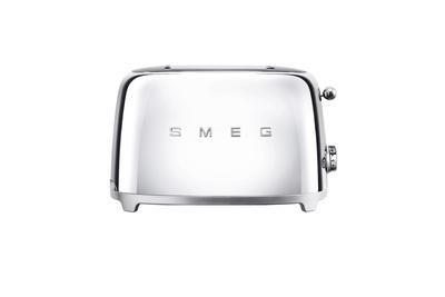 SMEG Toaster Chrom