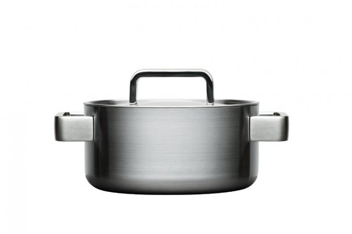iittala - Topf mit Deckel 2 Liter