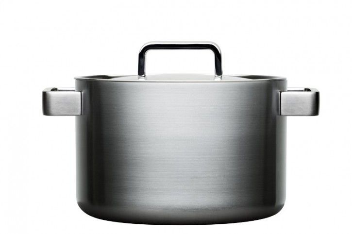 iittala - Topf mit Deckel 5 Liter