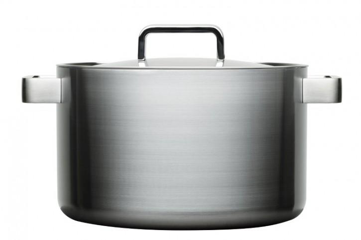 iittala - Topf mit Deckel 8 Liter