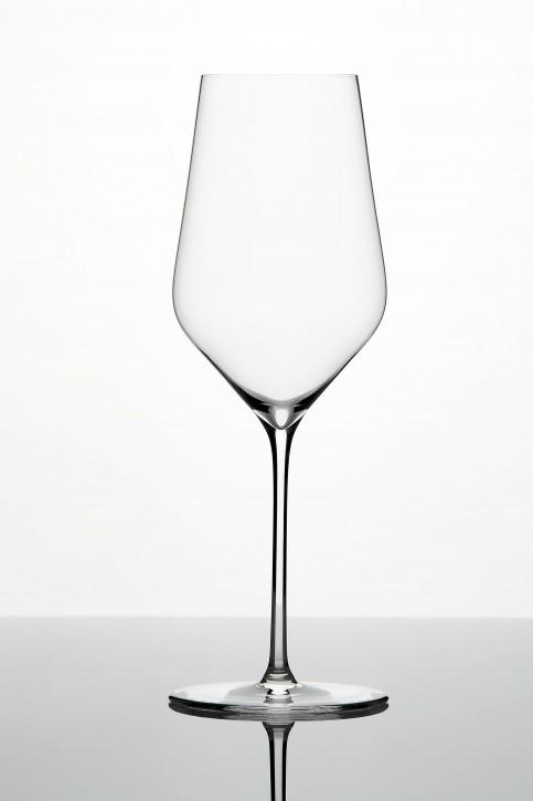Zalto Glas - Weißwein