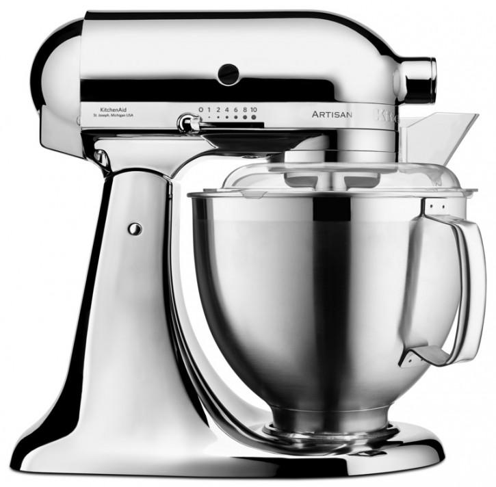 Küchenmaschine KSM185 Chrom