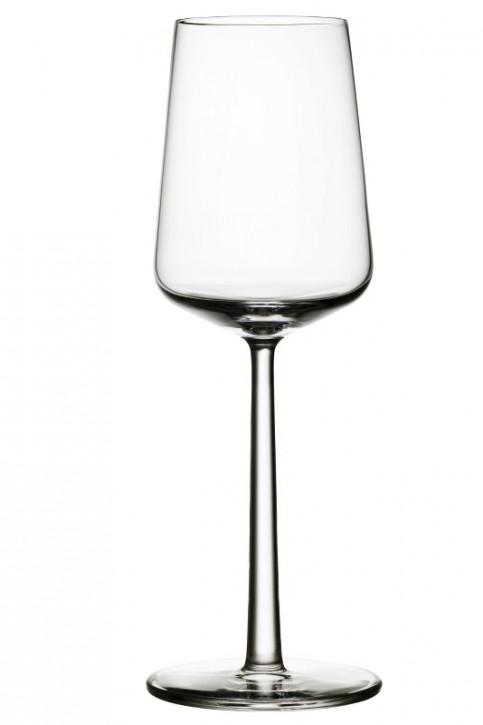 4er Set - ittala Essence Weißwein
