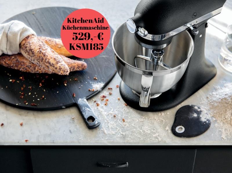 Küchenmaschine KSM185