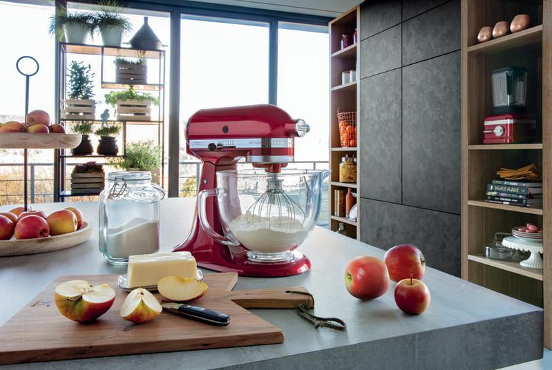 Küchenmaschine KSM175
