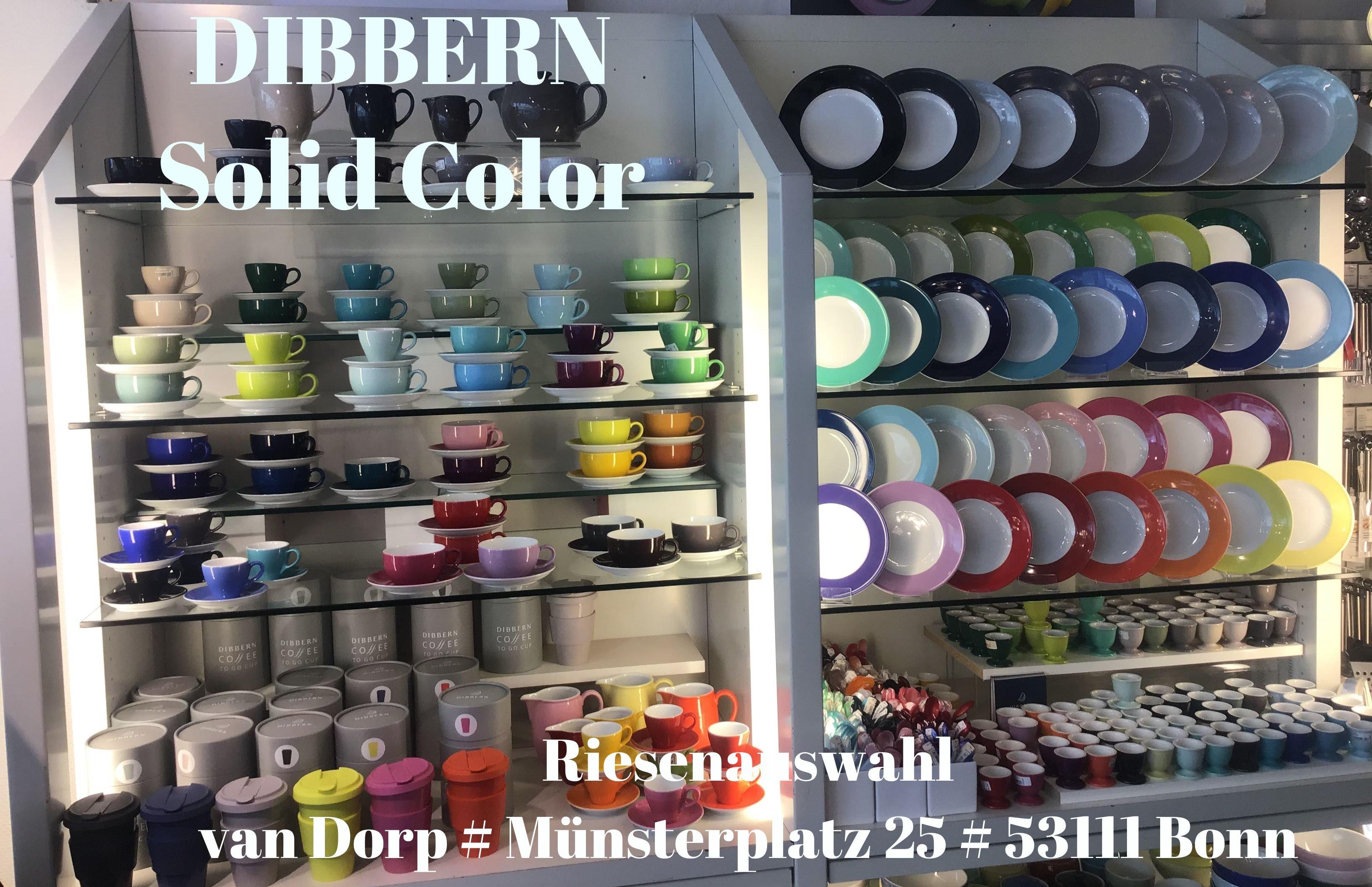 Solid Color in 50 Farben