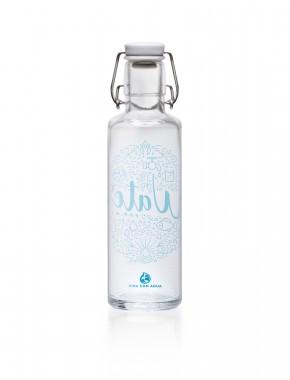 "Soul Bottle 0,6l ""Viva con agua, viva con soul"""